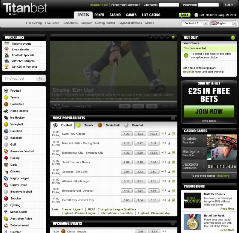 best online casino free