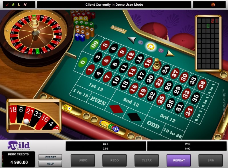 wild jackpot casino