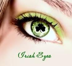 Irisheyes avatar