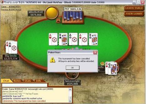 pokerstars play money cheat