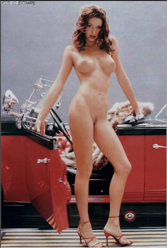 американские голые знаменитости фото